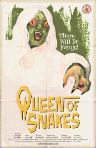 Queen of Snakes 2019 WEBRip XviD MP3-XVID