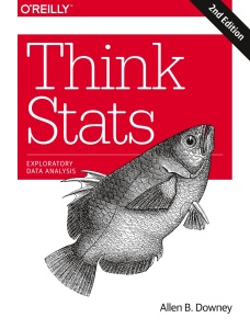 Think Stats- Exploratory Data Analysis, 2nd Edition (True )