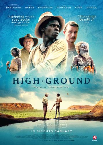 High Ground 2020 1080p Bluray DTS-HD MA 5 1 X264-EVO