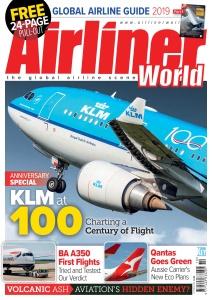 Airliner World - October (2019)