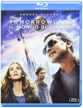 Tomorrowland - Il mondo di domani (2015) .mkv FullHD 1080p HEVC x265 AC3 ITA-ENG