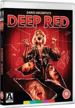 Profondo Rosso (1975) [4K REMASTERED ARROW FILMS] .mkv FullHD 1080p HEVC x265 AC3 ITA-ENG
