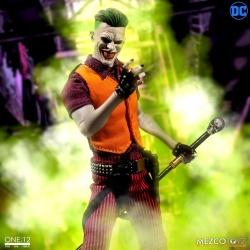 "The Joker -Clown Prince of Crime Edition- One 12"" (Mezco Toyz) Yc7r784T_t"
