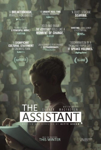 The Assistant 2019 DVDRip x264-PHASE