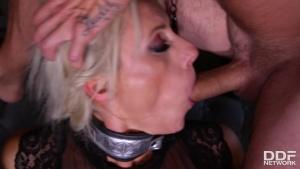 HouseOfTaboo 20 04 08 Brittany Bardot BDSM DP Session On Order XXX 1080p MP4
