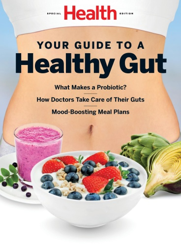 Health Special Edition - Your Guide to Gut Health - December (2019)