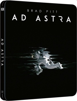 Ad Astra (2019) Full Blu-Ray 41Gb AVC ITA DTS 5.1 ENG DTS-HD MA 7.1 MULTI