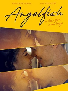 Angelfish 2019 HDRip XviD AC3-EVO