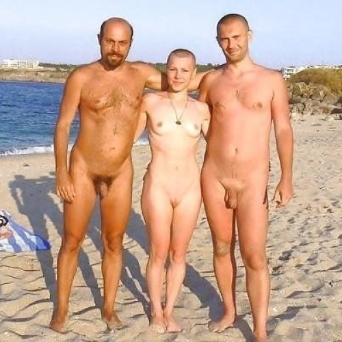 Sexy naked men and women having sex