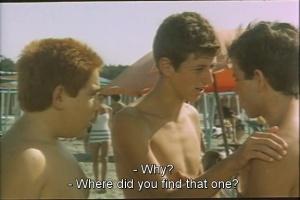 Peccato veniale 1974