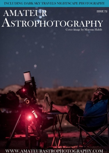 Amateur Astrophotography - Issue 72 (2020)