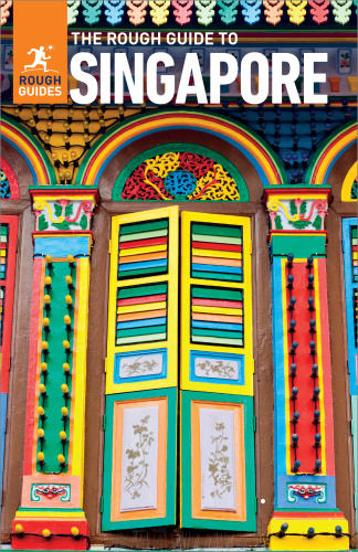 The Rough Guide to Singapore (Travel Guide with Free eBook) (Rough Guides), 9th Ed...