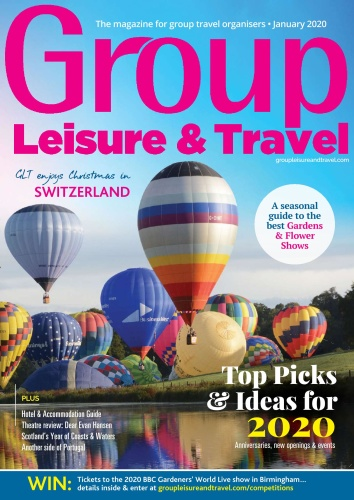 Group Leisure & Travel - January (2020)