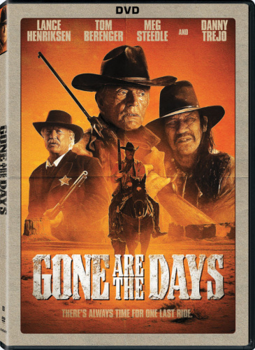 Gone Are The Days 2018 1080p BluRay DTS-HD MA 5 1 HEVC-DDR
