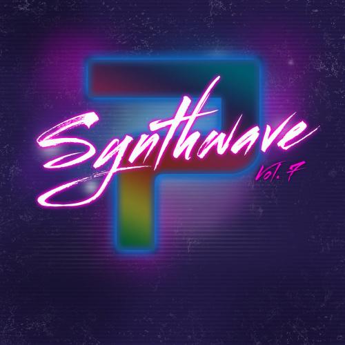 VA   Synthwave Vol  7 (2020)