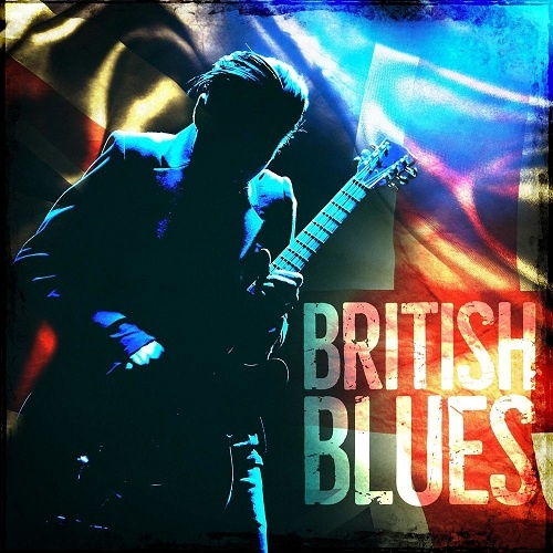 VA   British Blues (2020)