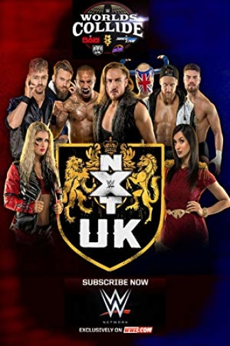 WWE nxt uk 2019 11 28 web -levitate
