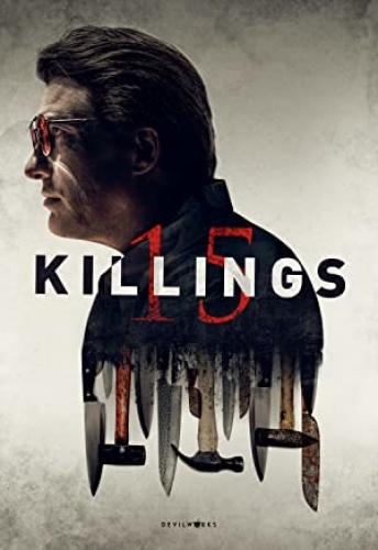 15 Killings 2021 HDRip XviD AC3-EVO