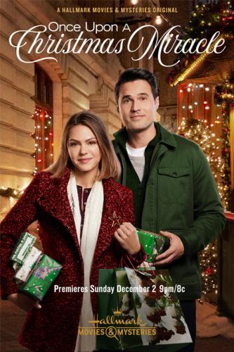 Once Upon a Christmas Miracle 2018 1080p WEBRip x264-RARBG