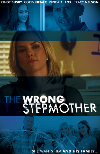 The Wrong Stepmother 2019 1080p AMZN WEB-Rip DDP5 1 HEVC-DDR