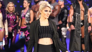 Alexa Bliss - WWE Raw in Manchester - 11/05/2018