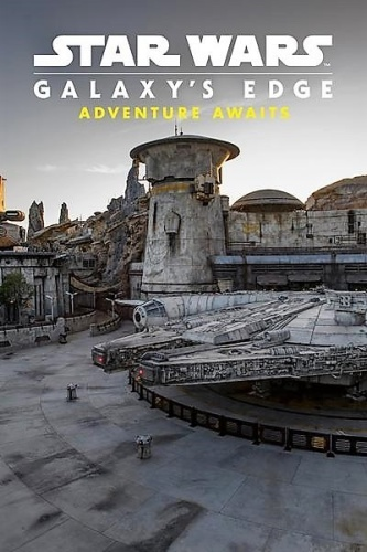 Star Wars Galaxys Edge Adventure Awaits 2019 1080p WEB h264-TRUMP