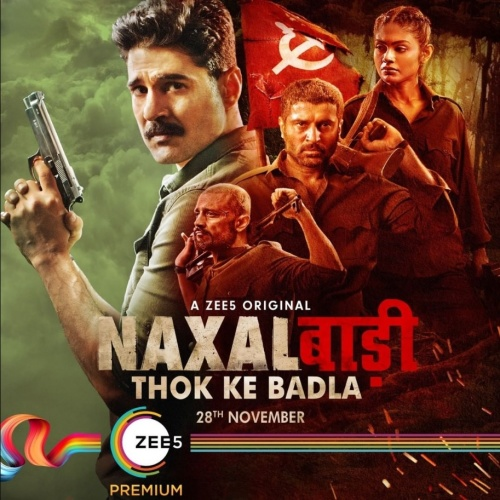 Naxalbari S01 (2020) 1080p WEB-DL H264 AAC 2 0-DUS Exclusive