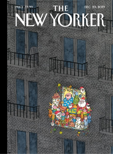 The New Yorker - 23 12 (2019)