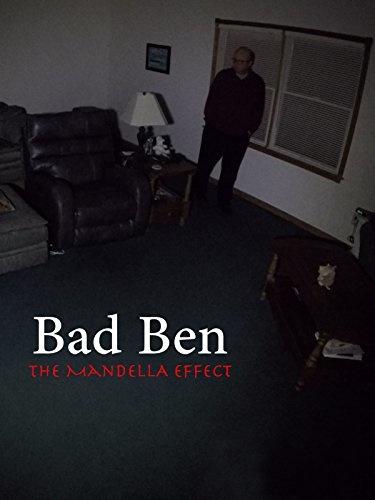 Bad Ben The Mandela Effect 2018 WEBRip x264-ION10