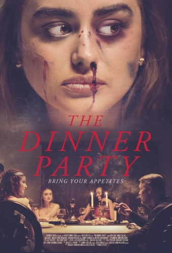 The Dinner Party 2020 720p HDRip x264 [Dual Audio][Hindi+English]-1XBET
