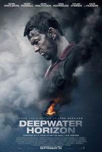 Deepwater Horizon (2016) 720p BluRay x264 Eng Subs Dual Audio Hindi DD 2 0 - Engli...