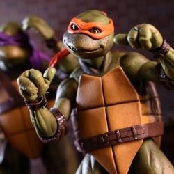 Teenage Mutant Ninja Turtles 1990 Exclusive Set (Neca) AkTngVsP_t