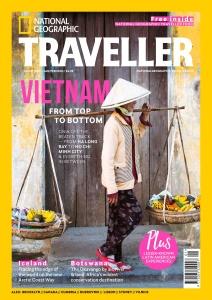 National Geographic Traveller UK  January (2020)