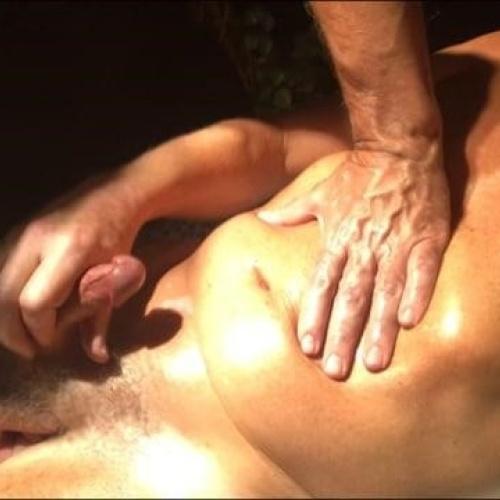 Sensual massage pics