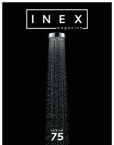 Inex Magazine - November (2019)
