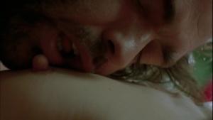 Milla Jovovich / .45 / nude / sex / lesbi / (US 2006) NGkWGpmi_t