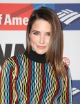 Sophia Bush - 2017 Courage in Journalism Awards in Hollywood 10/25/17