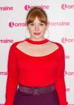 Bryce Dallas Howard - on the set of ITV's Lorraine in London 5/20/19