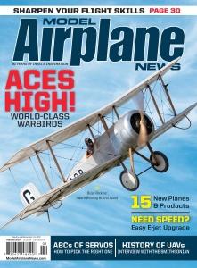 Model Airplane News  February (2020)