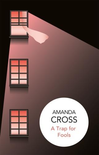 A Trap for Fools - Amanda Cross