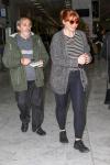 Bryce Dallas Howard - arriving at Nice Airport 5/15/19