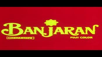 Banjaran (1991) 15mbps UntoucheD WEB HD - AVC - AAC - DTOne
