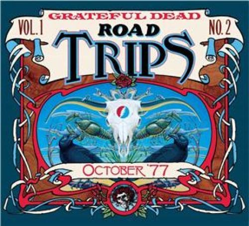 2008   Road Trips Vol 1 No 2