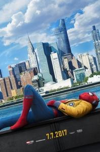 Spider Man Homecoming 2017 BDRip 2160p UHD HDR Multilang TrueHD DTS DD5 1 Gerald