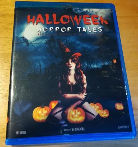 Halloween Horror Tales 2018 WEBRip XviD MP3-XVID