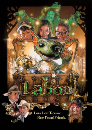 Labou 2008 WebRip Hindi 720p x264 AAC ESub
