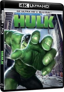 Hulk (2003) Full Blu-Ray 4K 2160p UHD HDR 10Bits HEVC ITA DTS 5.1 ENG DTS:X/DTS-HD MA 7.1 MULTI