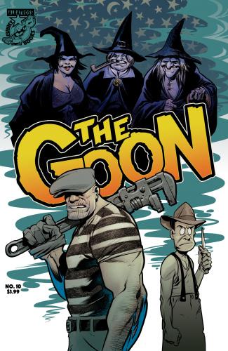 The Goon 010 (2020)-P2P