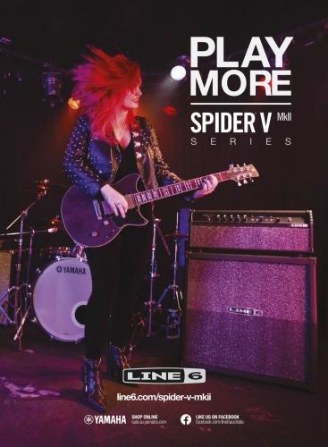 Australian Guitar - November 2019