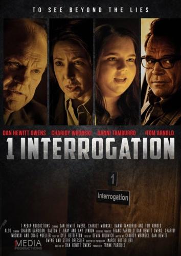 1 Interrogation 2020 HDRip XviD AC3-EVO